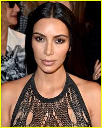 Kim Kardashian's Robbery Suspects Revealed After Arrests