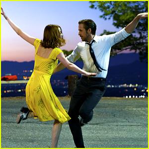 'La La Land' Stage Musical Is a Possibility!
