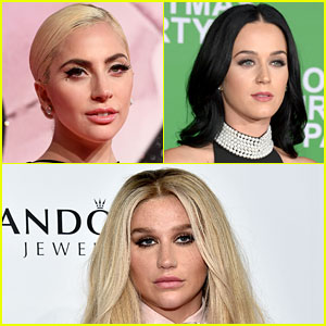 Katy Perry & Lady Gaga Are Now Involved in Kesha's Sexual Assault Lawsuit Against Dr Luke