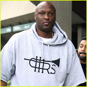 Lamar Odom Wants to Return to L.A. Lakers as a Coach