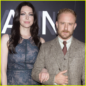 Laura Prepon & Ben Foster Expecting First Child!