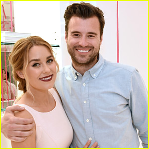 Lauren Conrad Is Pregnant, Shares Photo of Her Sonogram!