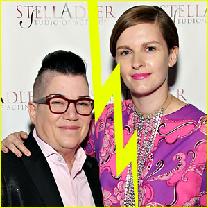 OITNB's Lea DeLaria & Fiancee Chelsea Fairless Split, End Engagement