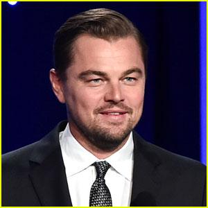 Leonardo DiCaprio Has His Next Movie Role Lined Up!