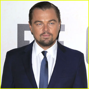 Leonardo DiCaprio To Present At Golden Globes 2017