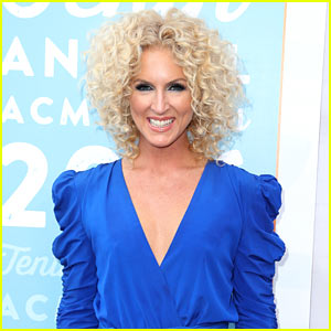 Little Big Town's Kimberly Schlapman Adopts Baby Girl!