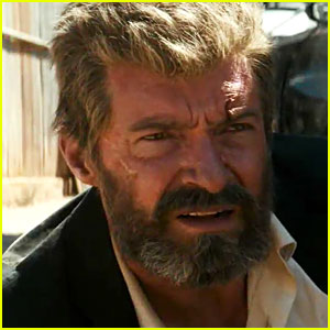 VIDEO: 'Logan' Trailer Is Jam-Packed with Action!