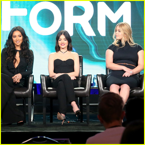 'Pretty Little Liars' Cast Spill on Final Episodes of the Series