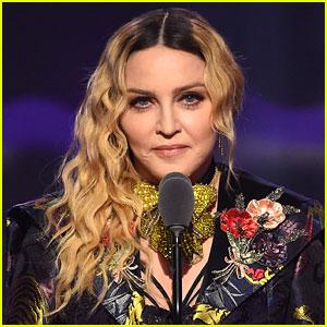 Madonna Clarifies Adoption Rumors: They 'Are Untrue'