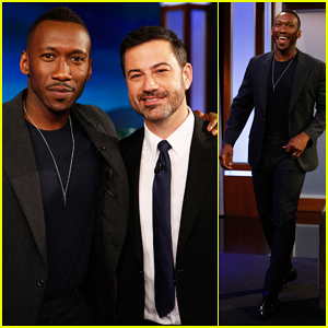 Mahershala Ali Calls His 'Game of Thrones' Audition The Worst Of His Life!