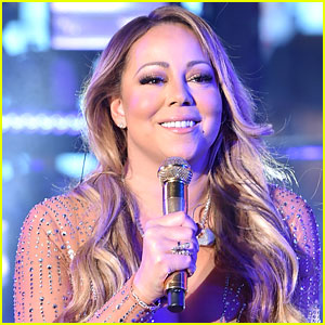Mariah Carey Discusses Her New Year's Eve Performance in New Interview