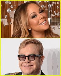 Mariah Carey & Elton John Made Insane Money for Russian Wedding Performances