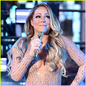Mariah Carey's Rep Sets Record Straight on New Year's Eve Performance