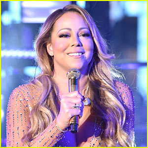 Mariah Carey Says Technical Issues Disrupted New Year's Eve Performance
