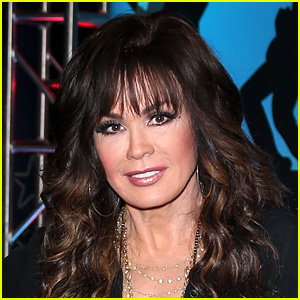 Marie Osmond Says She's Not Performing at the Inauguration