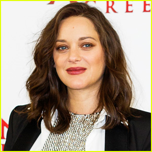 Marion Cotillard Always Cries at the End of 'Step Brothers'