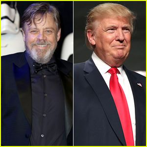 Mark Hamill Hilariously Reads Donald Trump Tweet in the Joker's Voice