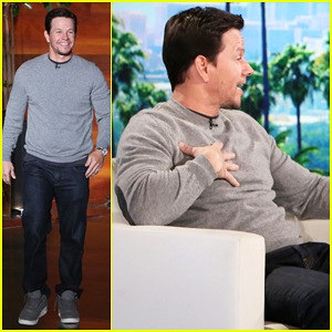 VIDEO: Mark Wahlberg Had Justin Bieber Over For Dinner With His Family?