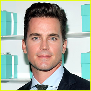 Matt Bomer Reunites with 'White Collar' Cast for Tiffani Thiessen's Cooking Show!