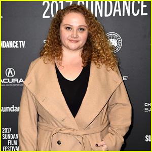 Meet Danielle Macdonald, Sundance 2017's Big Breakout Star!