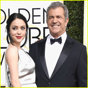 Mel Gibson Welcomes Ninth Child With Girlfriend Rosalind Ross
