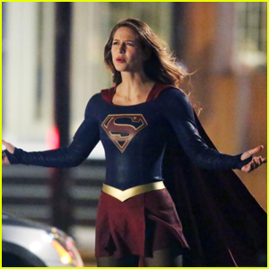 Melissa Benoist Opens Up About 'Supergirl's Second Season
