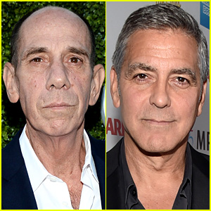 'NCIS: Los Angeles' Actor Miguel Ferrer Dies at 61, Cousin George Clooney Reacts
