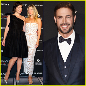Milla Jovovich Teams Up With Ali Larter & William Levy For 'Resident Evil' Mexico City Premiere!