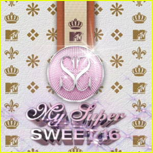 MTV Is Bringing Back 'My Super Sweet 16'