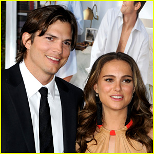 Natalie Portman Says Ashton Kutcher Earned Three Times What She Made for 'No Strings Attached'