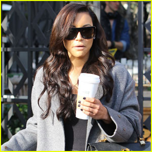 Naya Rivera is 'Always Proud To Be A Women'