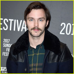 Nicholas Hoult Brings New Film 'Newness' to Sundance 2017