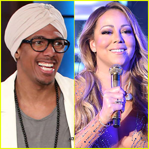 VIDEO: Nick Cannon Weighs In on Mariah Carey's New Year's Eve Performance