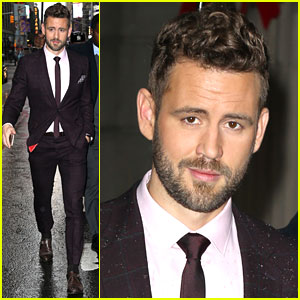 VIDEO: Nick Viall Admits to Recognizing His One Night Stand on 'The Bachelor'