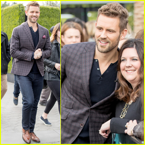 Nick Viall Opens Up About 'The Bachelor' Hook Ups