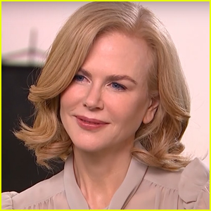 Nicole Kidman Defends Her Comments About Donald Trump