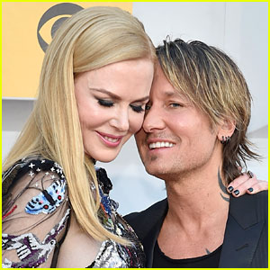 NIcole Kidman & Keith Urban Use This Phrase Around the Kids When They Want to Get Intimate!