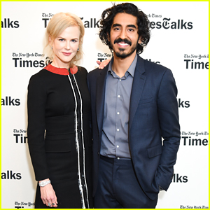 Nicole Kidman On Relationship With 'Lion's Real-Life Sue Brierley: 'She's Now A Huge Part Of My Life'