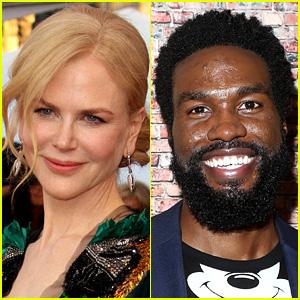 Nicole Kidman & Yahya Abdul-Mateen II in Talks to Join 'Aquaman'