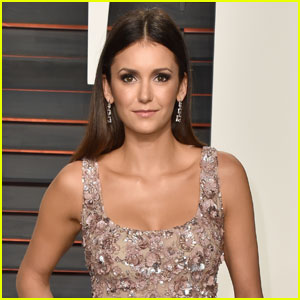Nina Dobrev Officially Returning For 'Vampire Diaries' Finale