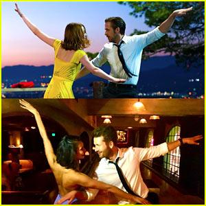 Nina Dobrev Throws Star-Studded 'La La Land'-Themed Birthday Party