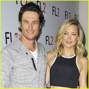 Oliver Hudson Mocks Rumors