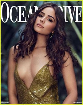 Olivia Culpo on Marriage & Kids: 'I Definitely Want That Someday'
