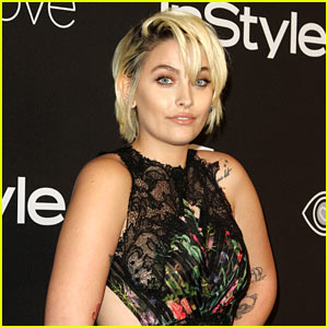 Paris Jackson Responds to Network Canceling Michael Jackson Episode