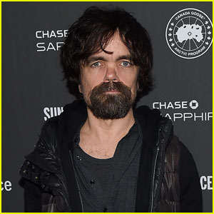 Peter Dinklage Premieres 'Rememory' at Sundance 2017