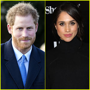 Prince Harry & Meghan Markle Head to Norway for Secret Romantic Vacay