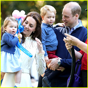 Prince William & Kate Middleton Are Moving to London!