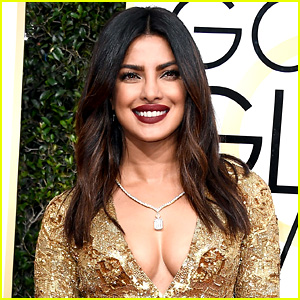 Priyanka Chopra Rushed to ER After Suffering Concussion on 'Quantico' Set