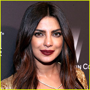 Priyanka Chopra Updates Fans After 'Quantico' Accident