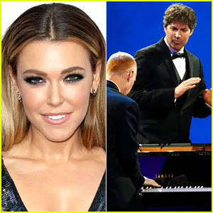 Rachel Platten Did Not Approve of 'Fight Song' Performance at Trump's Inaugural Ball